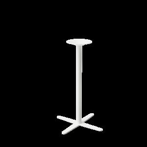 HIILI_Table_Base_High_White