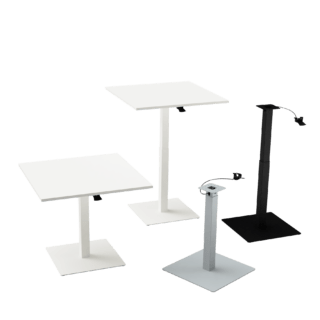 HOP Adjustable base collection