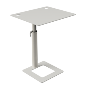 NULL Adjustable laptop table Beige