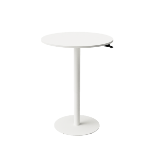 POP Table base White