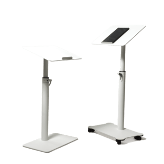 SOPIVA TILT Height adjustable folding tables