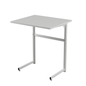 60x70 STUDY Height adjustable