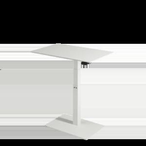 ELECTRO sähköpöytä valkoinen