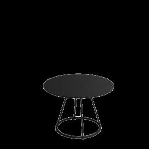 Siro_Side_table_Ø80_55_Black