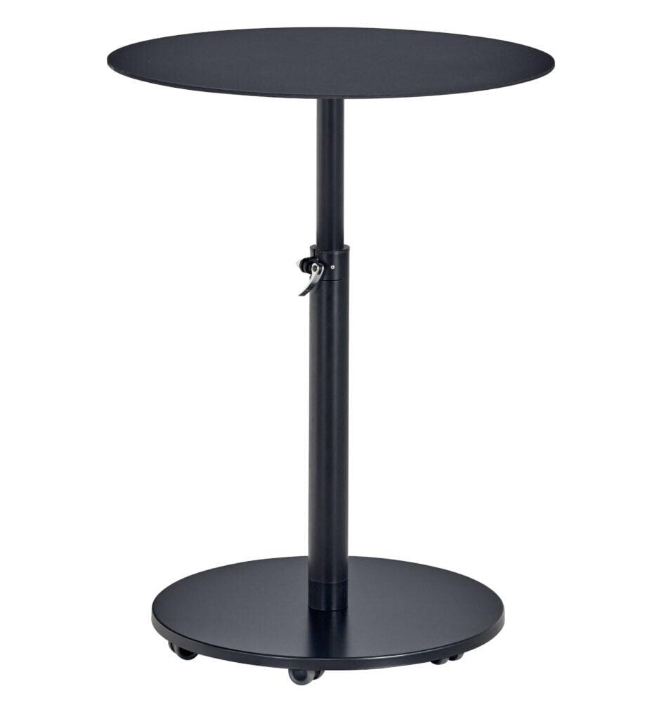 ROL Korkeussäädettävä pöytä pyörillä